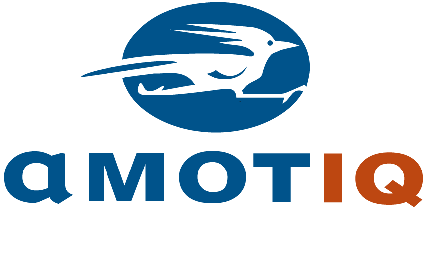 amotIQ GROUP logo